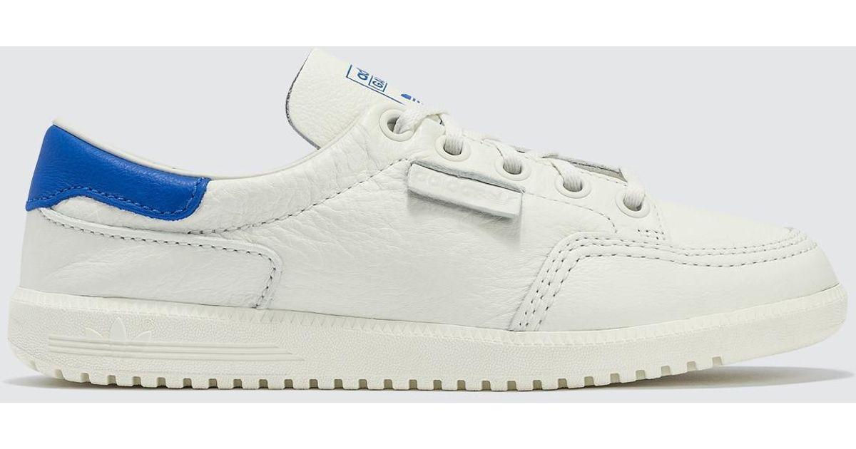 68fd8300f0f9 Lyst - adidas Originals Union La X Adidas Spezial Garwen Spzl in White for  Men