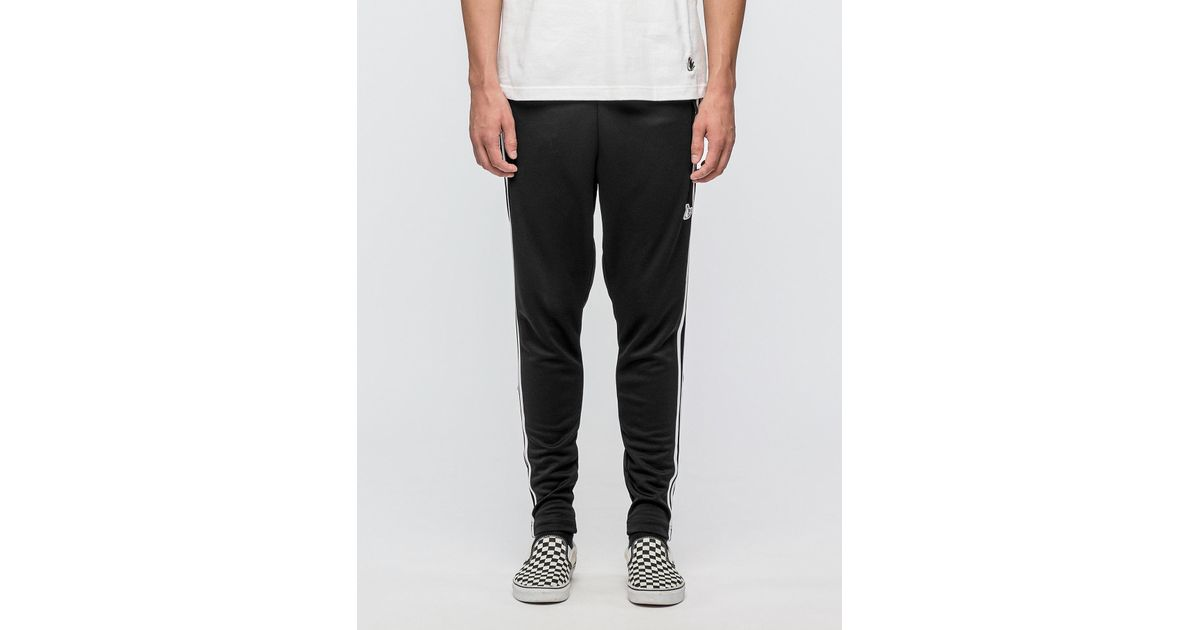 a12c52168 #FR2 Hype-fit Track Pants in Black for Men - Lyst