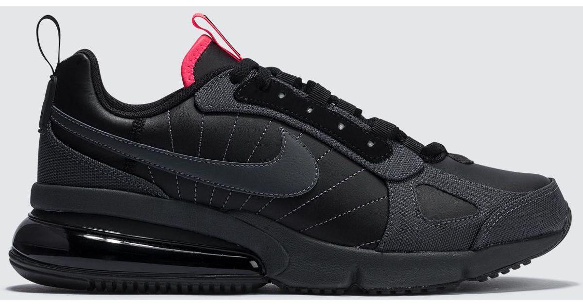 save off c64a2 581e6 Lyst - Nike Air Max 270 Futura Se in Black for Men nike air max 270 futura  se
