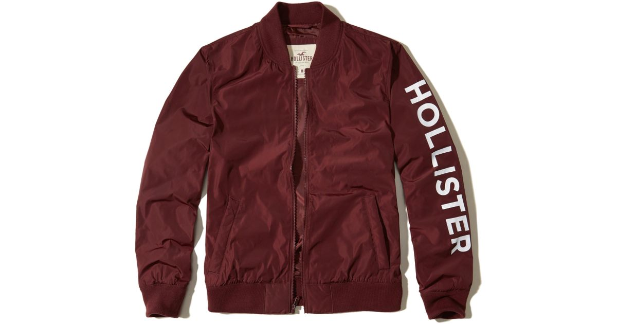 f46fac02f hollister jackets mens – 2019 Fashion Trens