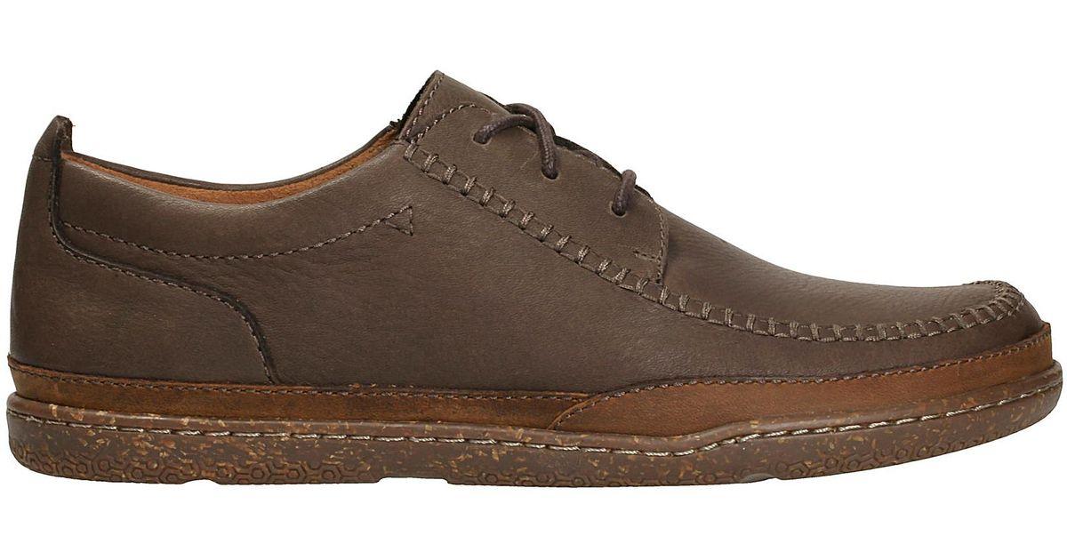 Geschäft beste Sammlung tolle Passform Clarks Trapell Apron Shoes in Brown for Men - Lyst