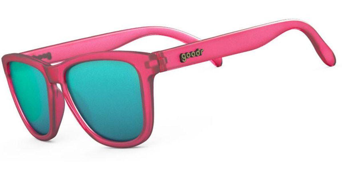 d16dd6b03635 On Goodr Flamingos A Booze Cruise in Pink - Lyst