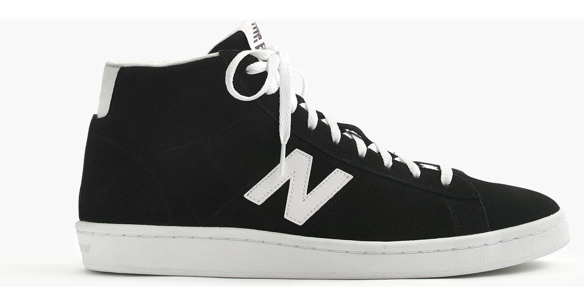 c956901f211e ... where can i buy lyst new balance 891 high top sneakers in black for men  d9f7f