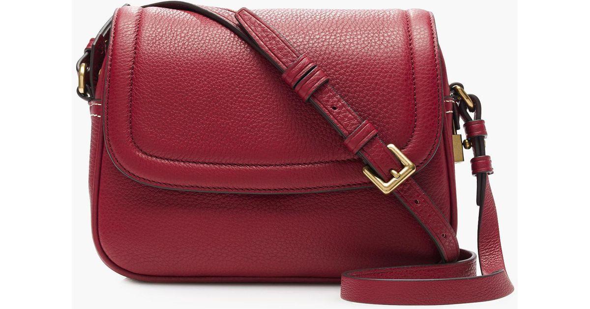 mk leather crossbody bag j crew rh miltonpharma com