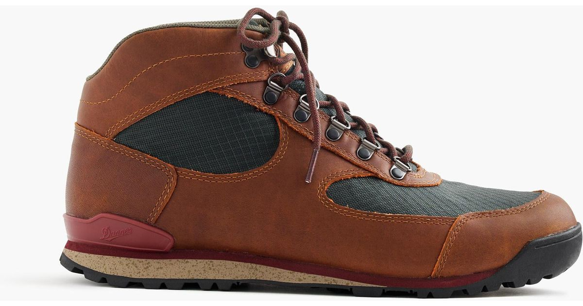 Lyst J Crew Danner Jag Boots For Men