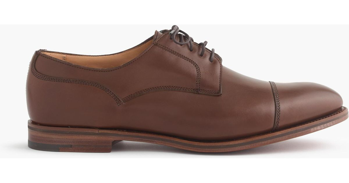 Born Alfred Brogued Leather Wingtip t0TP3K4XCl