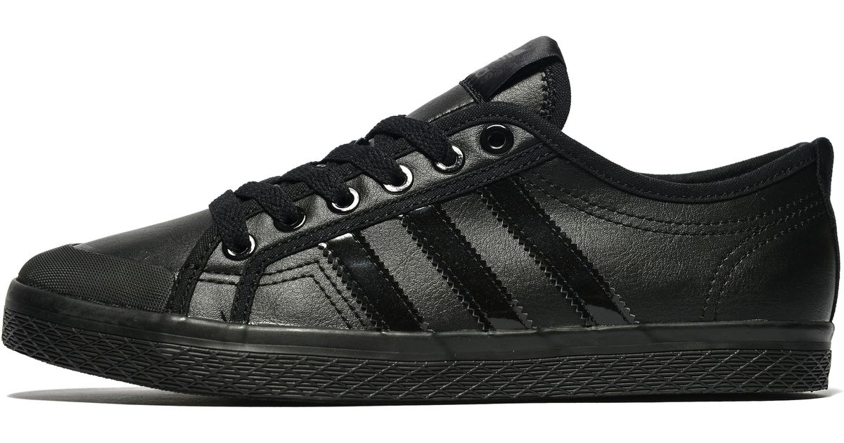 purchase cheap b2106 97832 ... size 7 6b78a 81e68 Lyst - Adidas Originals Honey Lo in Black for Men ...