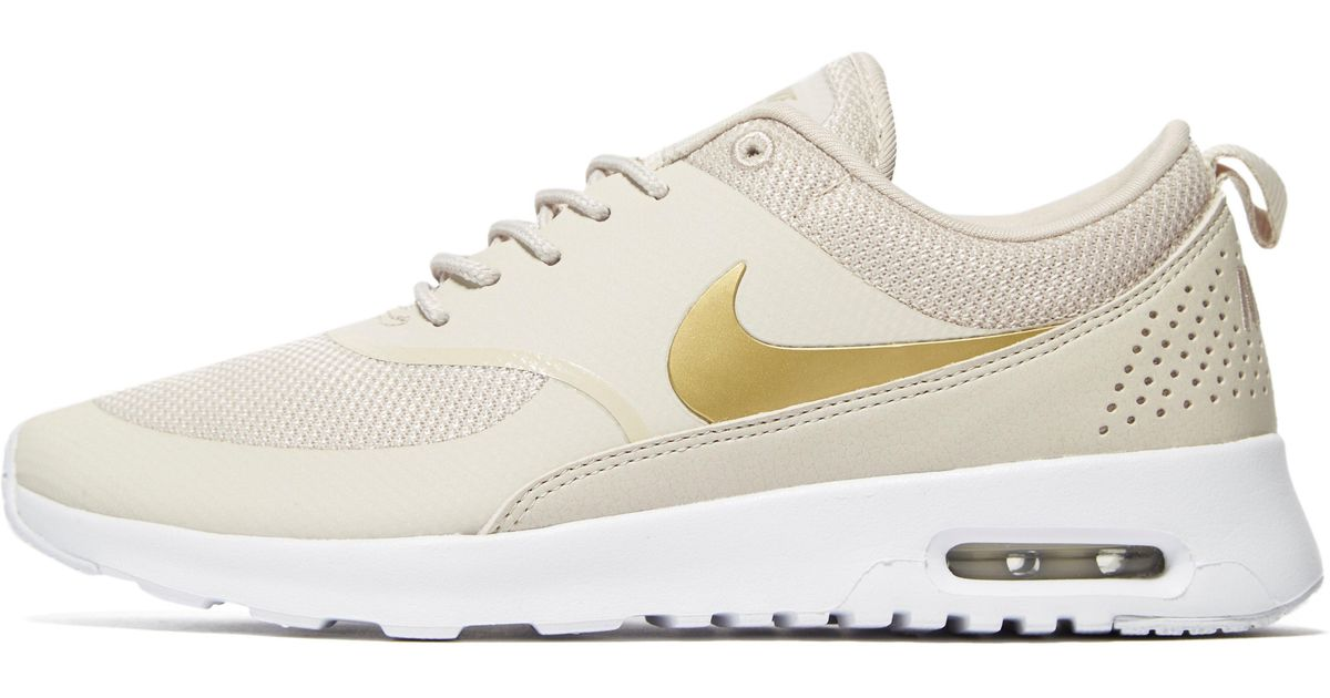 lowest price 47bc9 5bbd3 ... coupon for lyst nike air max thea for men 01340 6bb23