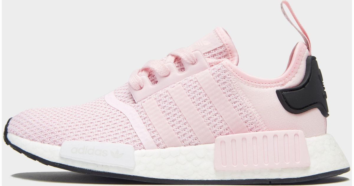 finest selection 1360b e7384 Adidas - Pink Nmd_r1 Shoes - Lyst