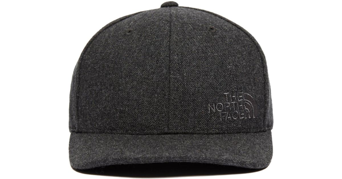 Lyst - The North Face Classic Ball Cap in Gray for Men 6f531f111942