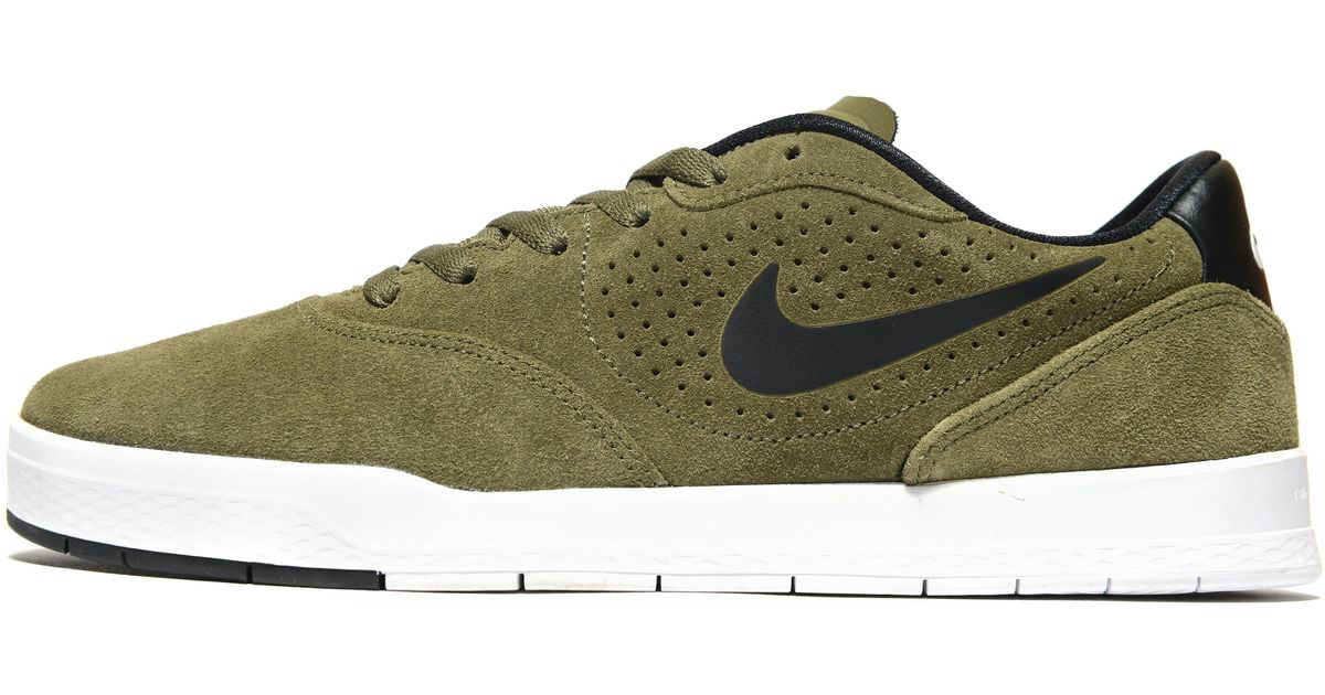 b36cf9a8a964 Lyst - Nike P Rod 9 in Green for Men