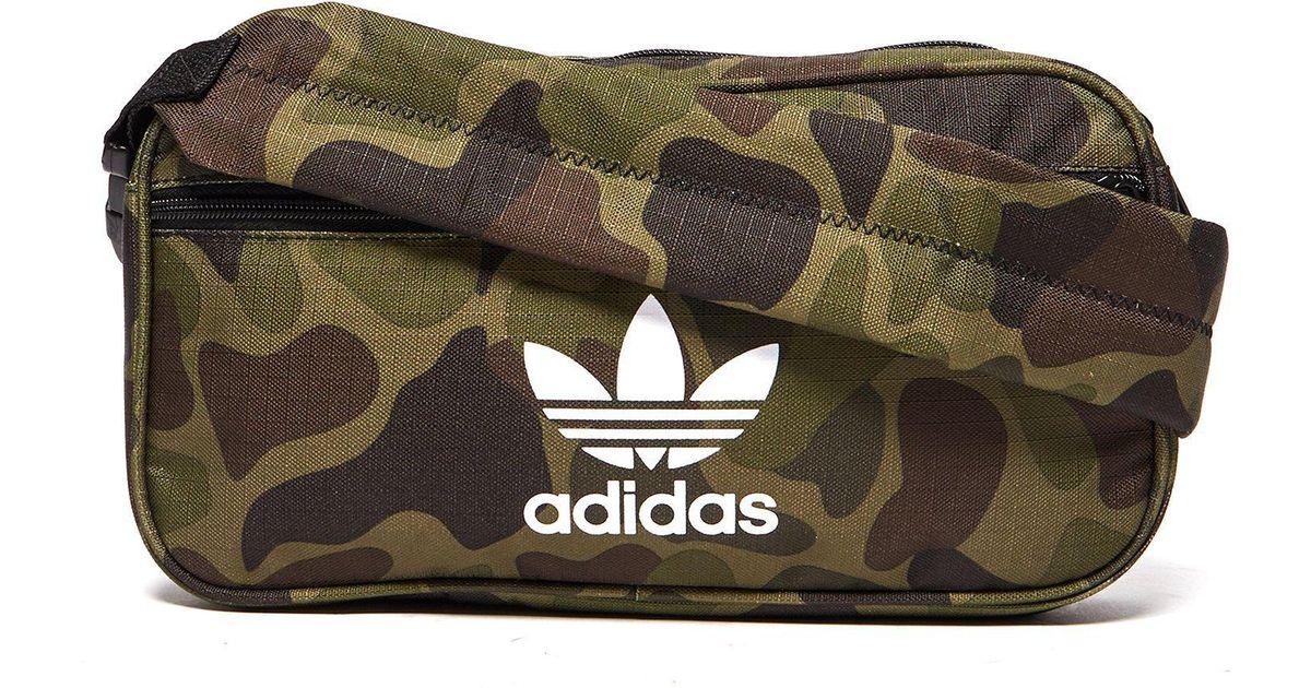 Lyst - adidas Originals Crossbody Bag for Men 88fb790271db4