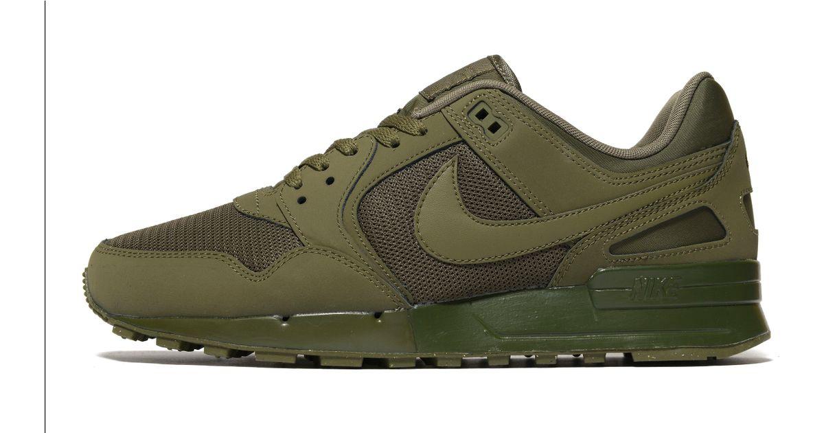 buy online 2652e 2a296 Nike Pegasus 89 in Green for Men - Lyst