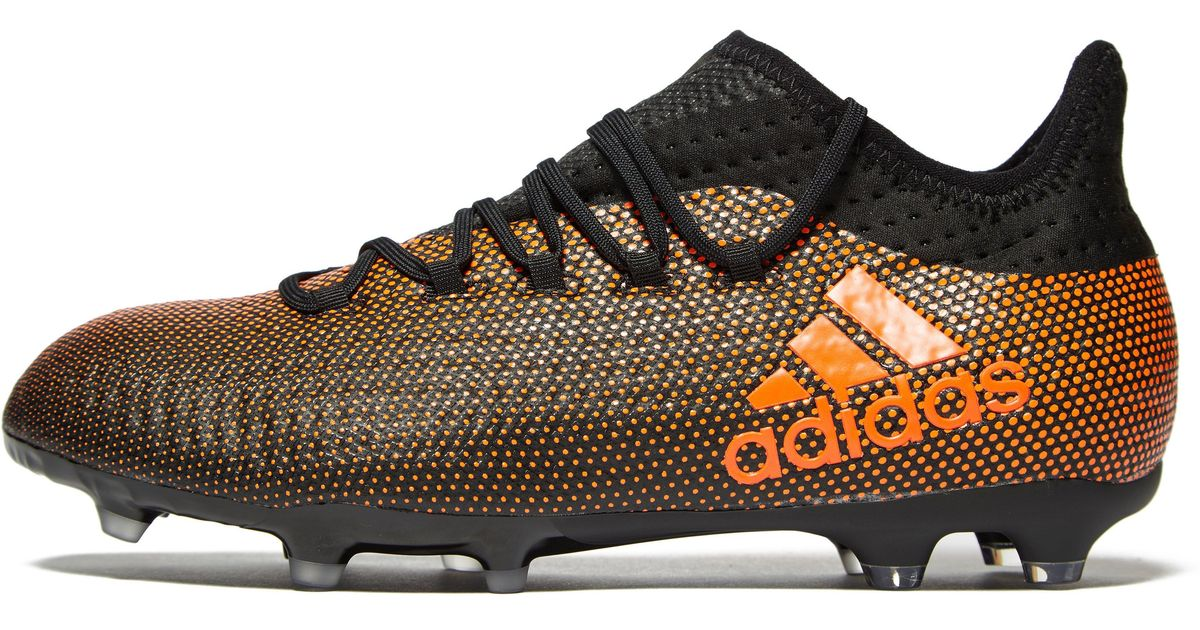 d1be99f19 Lyst - adidas Pyro Storm X 17.1 Fg Junior for Men