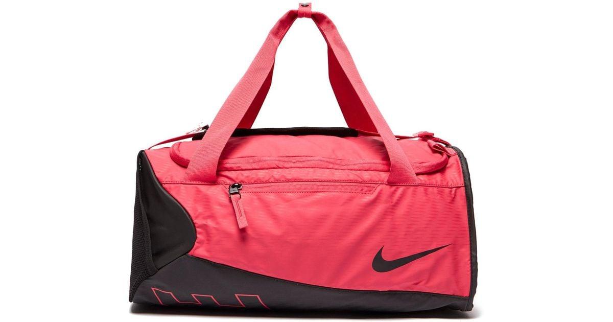 f10dbef0e7c5 Lyst - Nike Alpha Adapt Crossbody Duffle Bag in Pink for Men