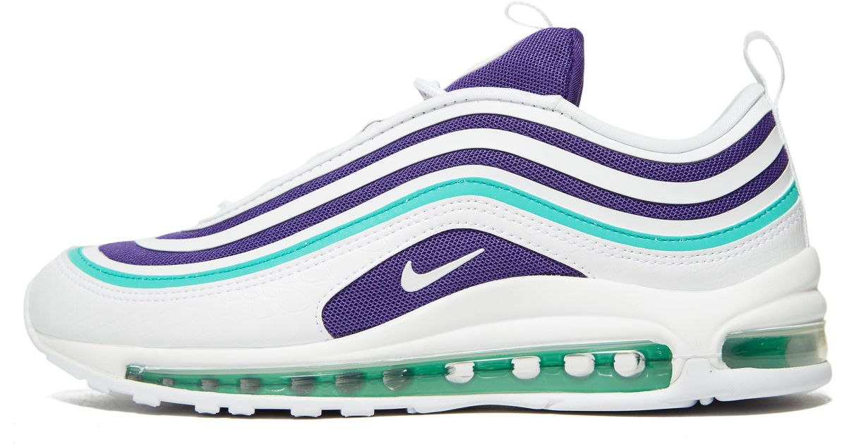 nike air max 97 purple