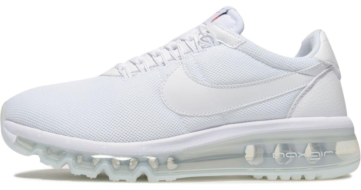 84da94103c Lyst - Nike Air Max Ld-zero in White