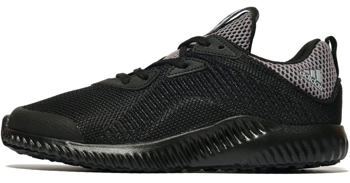 nouveau produit 3ef55 e71d5 Adidas - Black Alphabounce Children for Men - Lyst