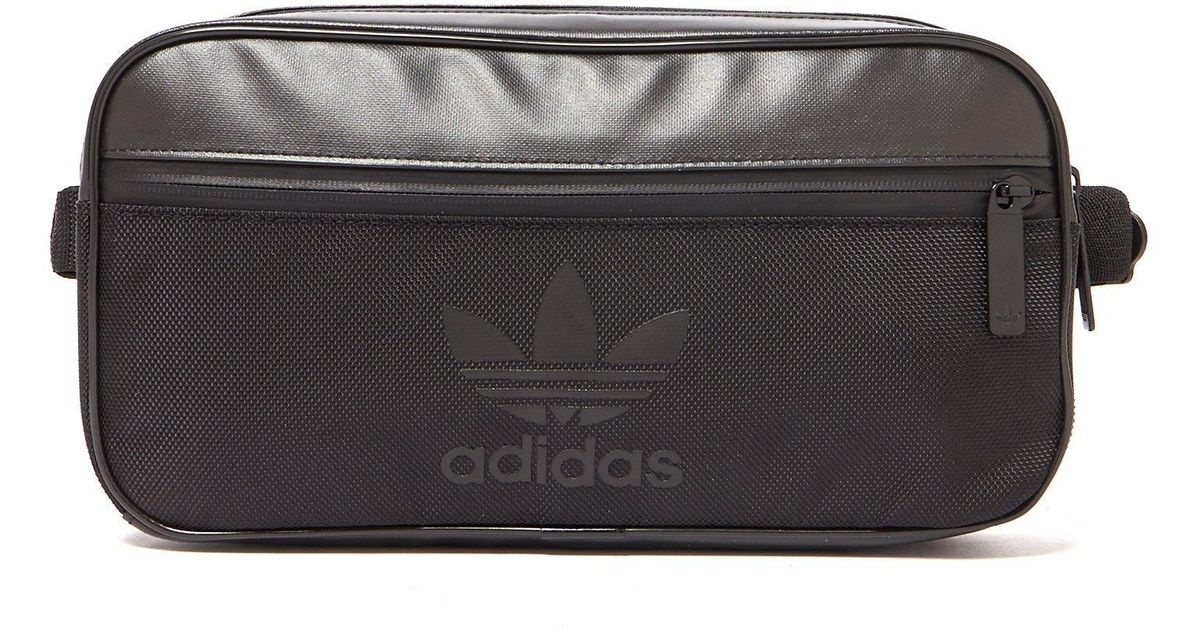 7159cc6c04de Lyst - adidas Originals Crossbody Bag in Black for Men