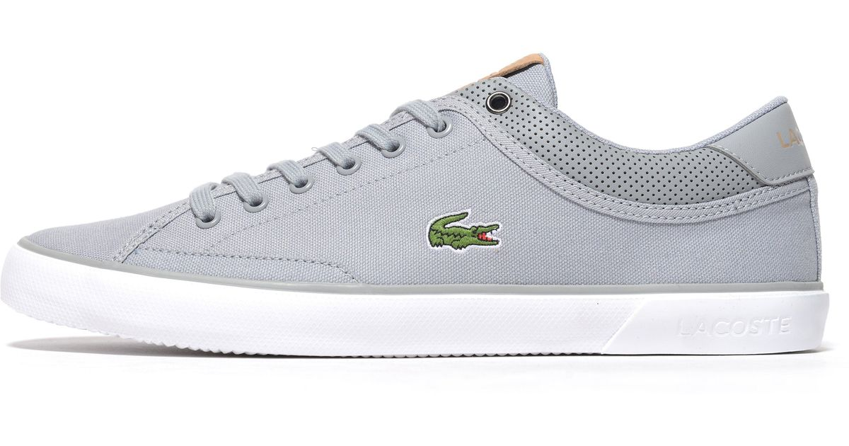 a6d3afe5d8 Lacoste Angha 217 in Gray for Men - Lyst