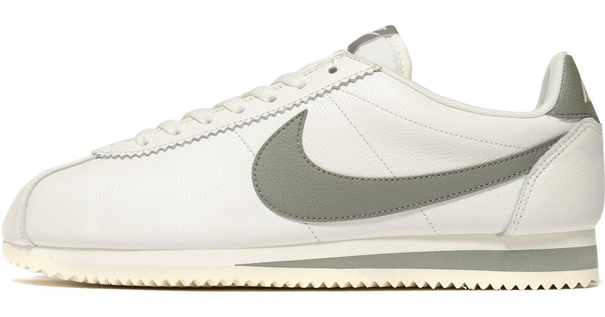 ceb666a03fd1 Lyst - Nike Cortez Leather Special Edition