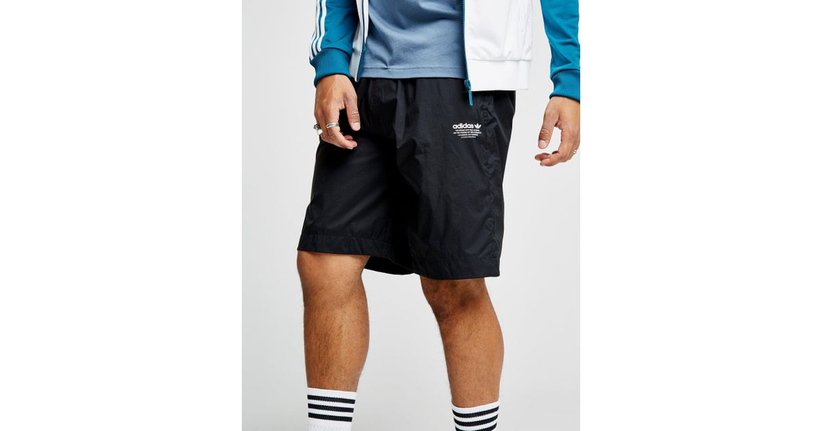 sottosopra Descrizione superficiale  adidas NMD Shorts Pantaloncini ncig.com