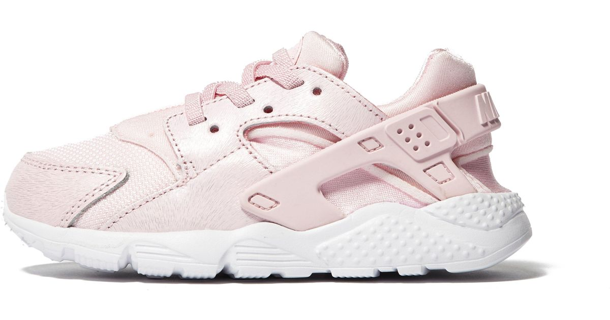 Nike Pink Air Huarache Infant