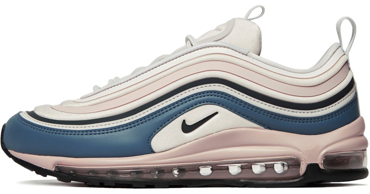ed88ce7ccede Nike Air Max 97 Ultra in Blue - Lyst