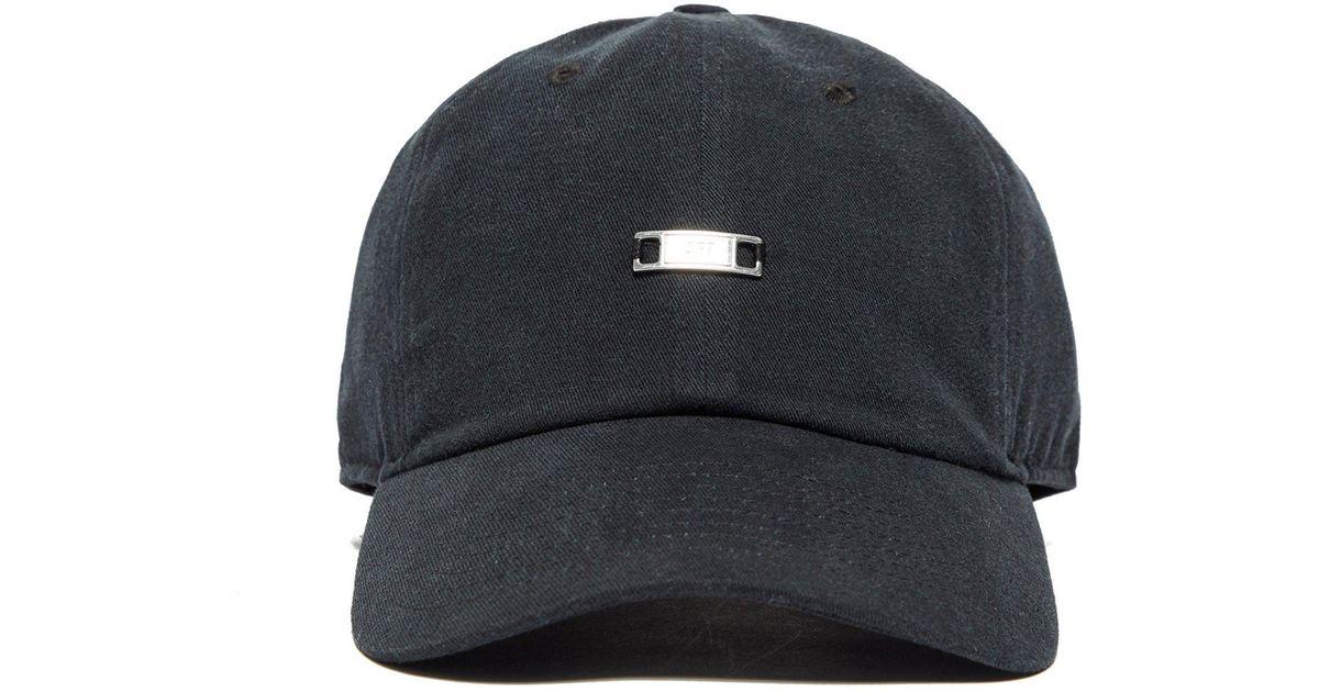 a21973e87f8 Nike Air Force 1 Cap in Black for Men - Lyst