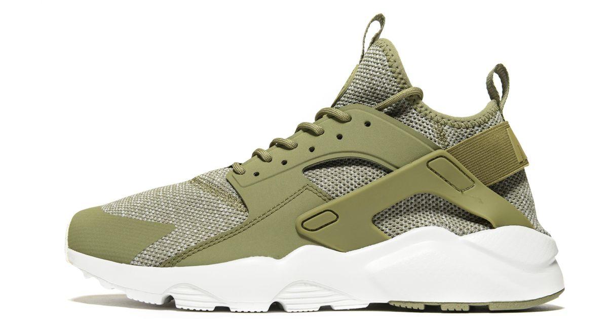 Nike - Green Huarache Ultra Breathe for Men - Lyst
