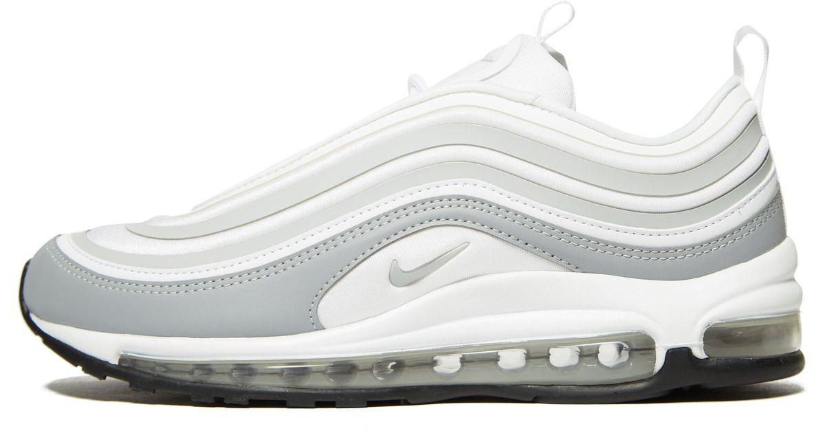 Lyst - Nike Air Max 97 Ultra in White for Men 086cf110e