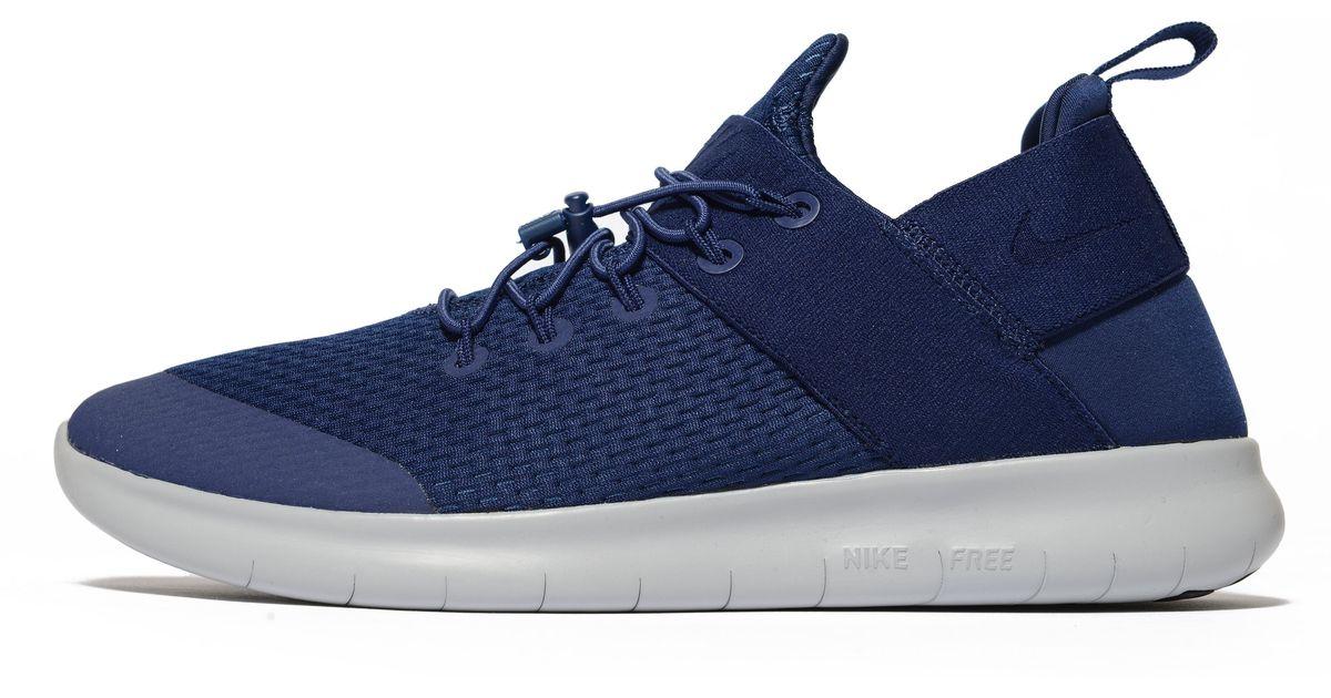 Lyst - Nike Free Run Commuter 2 in Blue for Men 24729dce2