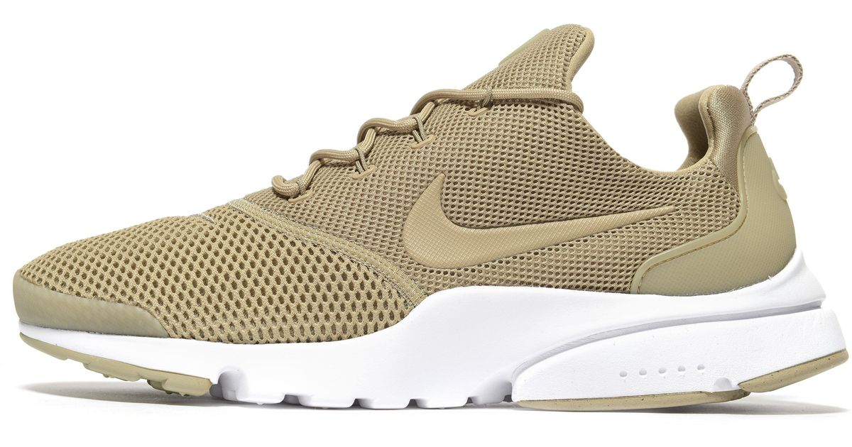 info for f012b 1a5c7 Lyst - Nike Air Presto Fly for Men