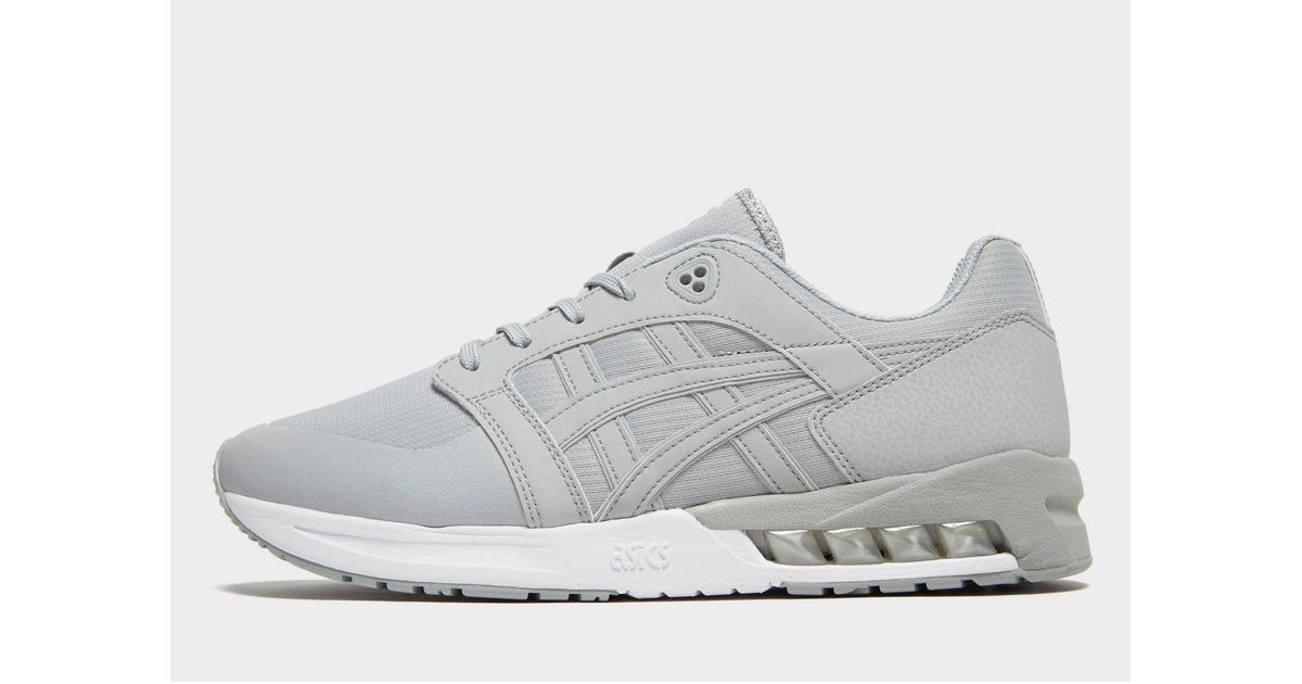 pretty nice 55633 15db1 Asics - Gray Gel-saga Sou for Men - Lyst