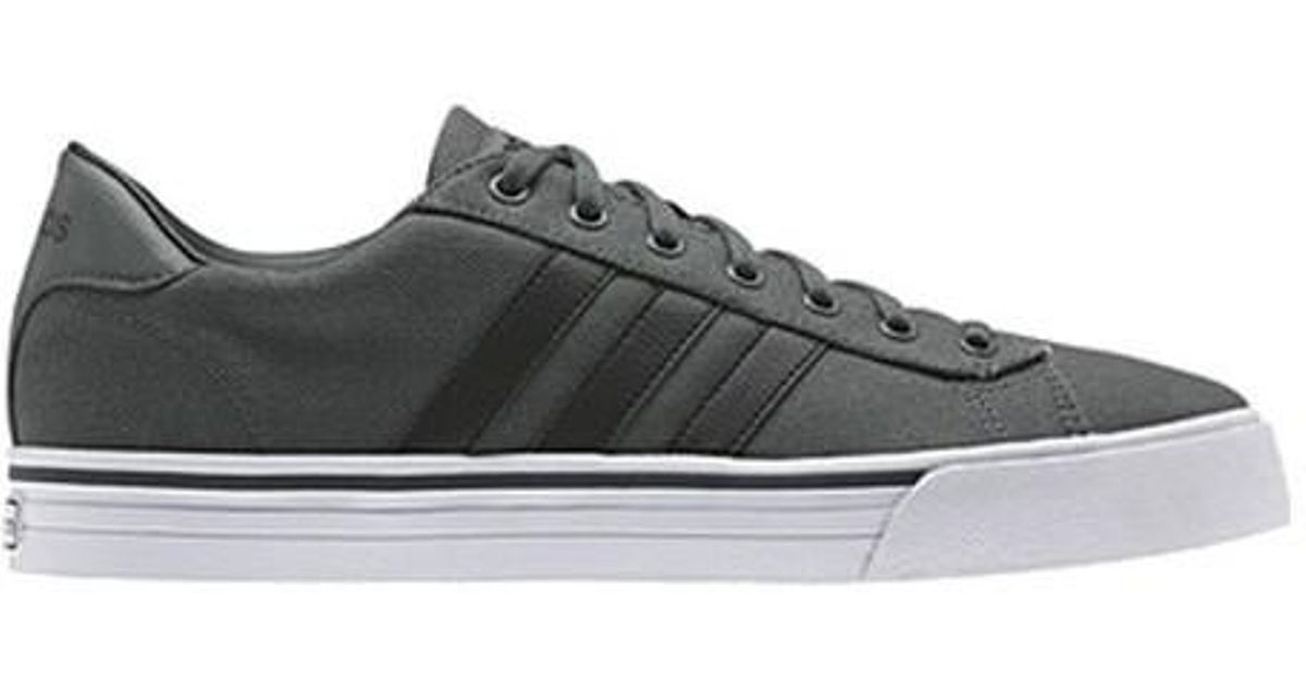 ee91f988e0ff Lyst - Adidas Neo Cloudfoam Super Daily Sneaker in Black for Men