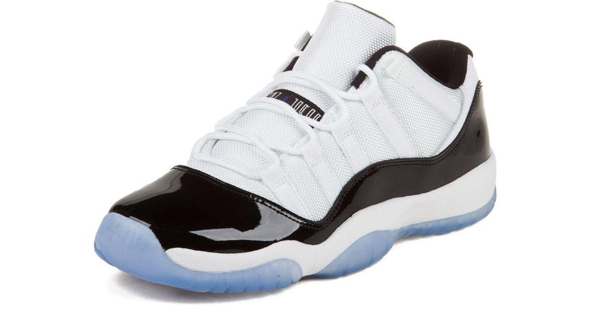 f3788221a52 Lyst - Nike Boys Air Jordan 11 Retro Low Bg