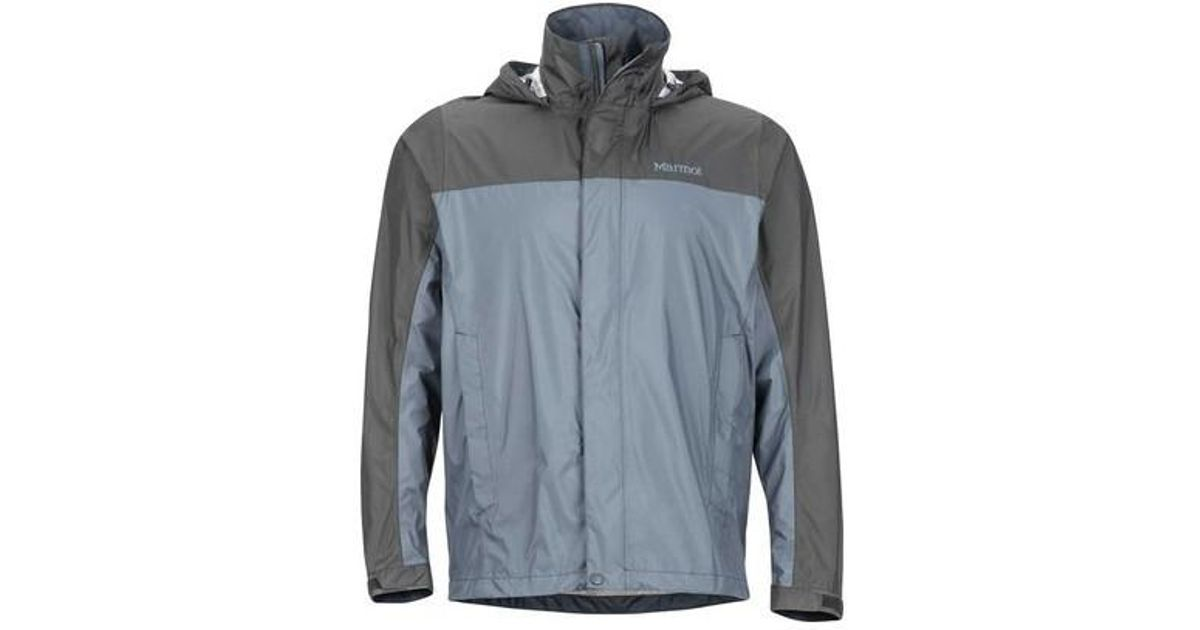 special for shoe largest selection of 2019 best prices Marmot - Gray Precip Jacket 41200 for Men - Lyst
