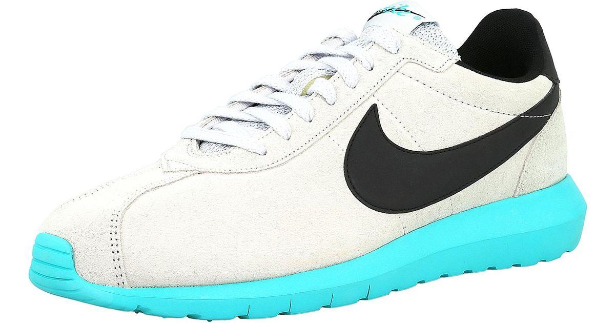 cheaper 51c46 bd2aa Lyst - Nike Roshe Ld -1000 Pure Platinum   Black-calypso-volt Ankle-high  Cross Trainer Shoe for Men