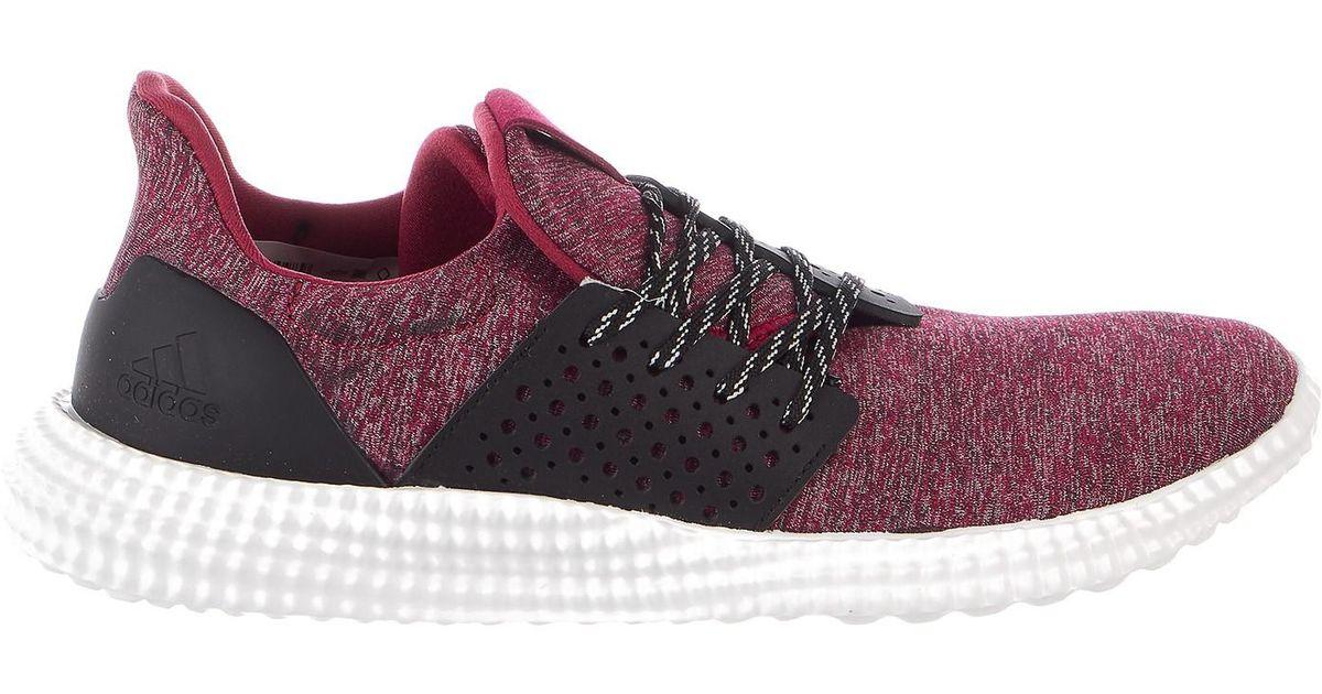 buy popular 23d9f 4b0a5 Lyst - Adidas W Athletics 247 Rubyblack X-trainer Shoes