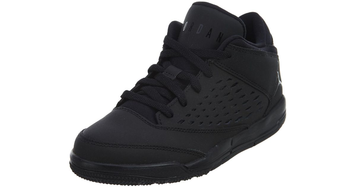 0e0f8a15a7f Nike 921197-010 : Jordan Flight Origin 4 Bp Boys Fashion Sneakers Black  (2.5 M Us Little Kid) in Black for Men - Lyst