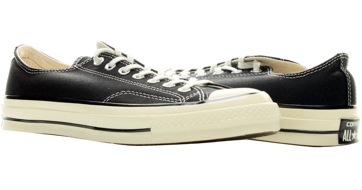 18f98ade03921f Lyst - Converse Chuck Taylor All Star  70 Sneakers 144757c 5 in Black for  Men