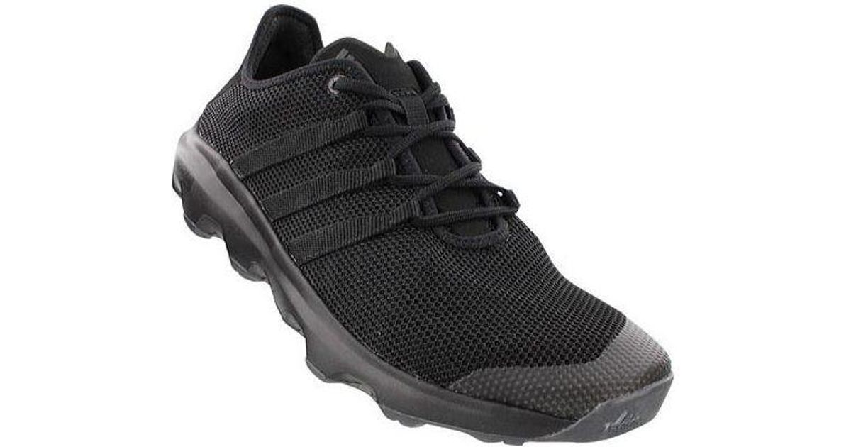 Lyst - adidas Climacool Voyager Water Shoe in Black for Men 8e97f608e