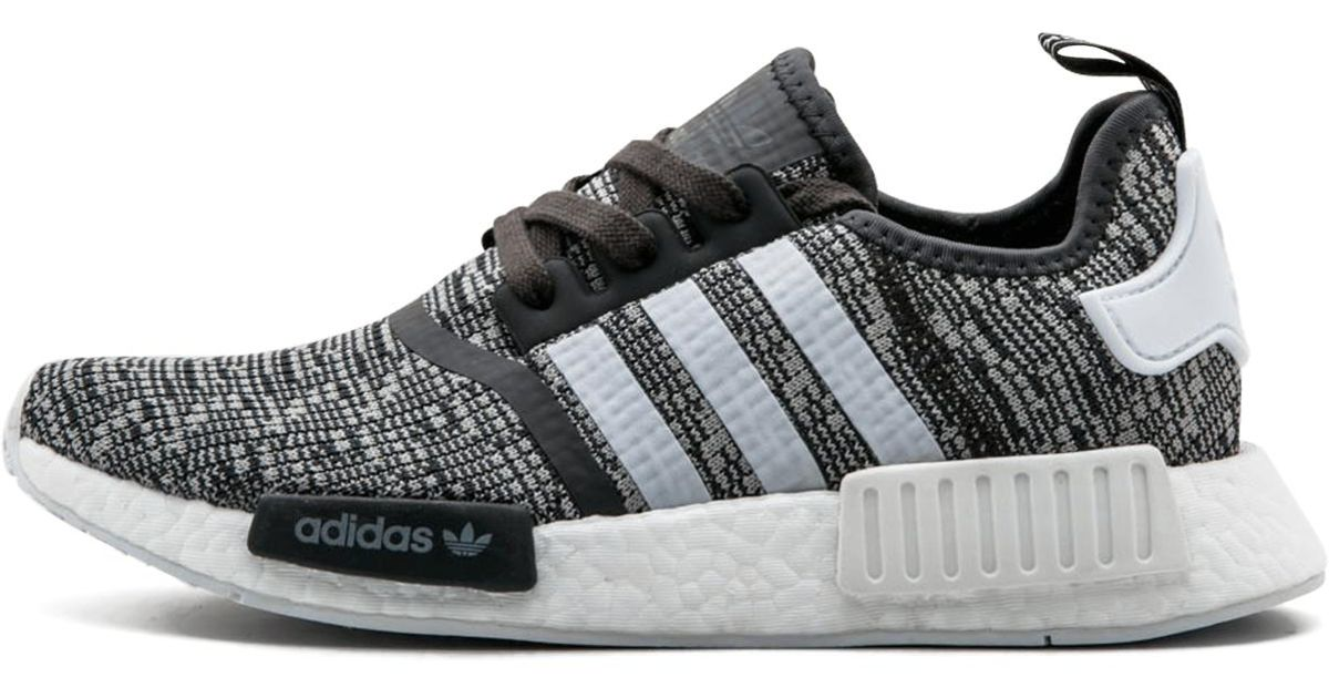 ded68cd8f2459 ... Lyst - Adidas By3035 Nmd r1 W Grey in Gray for Men . ...
