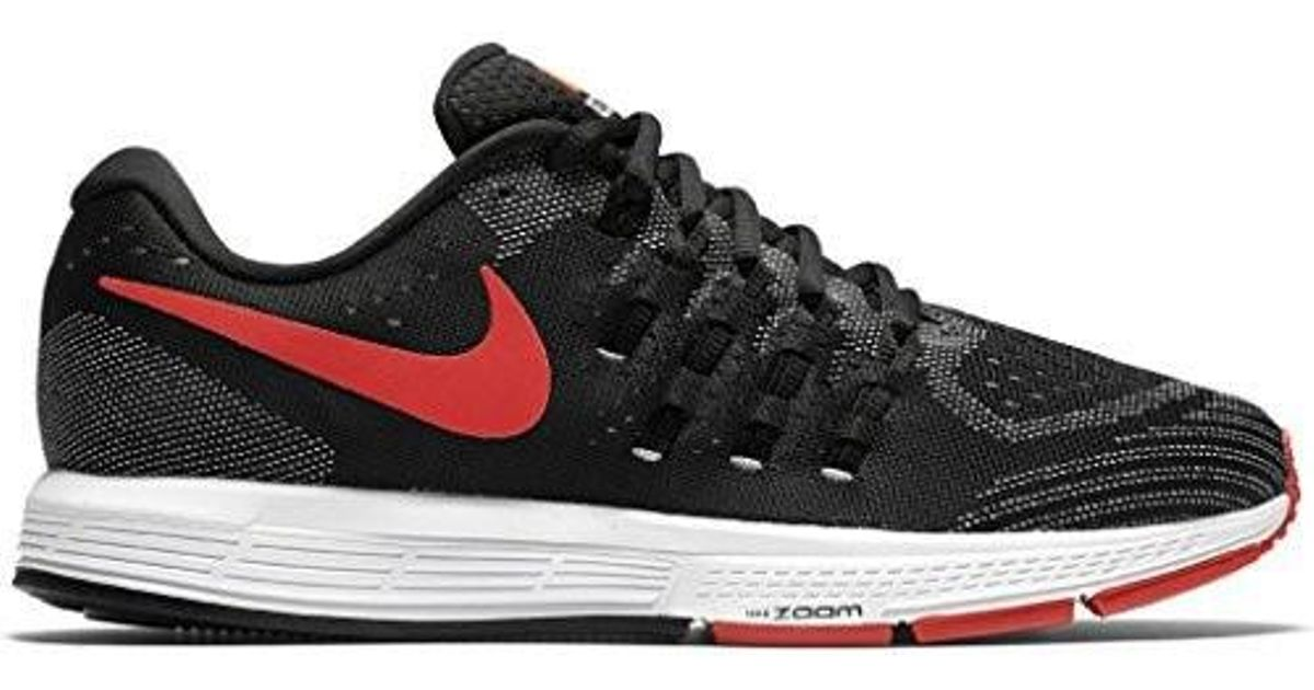 bbeca1dce84b ... low cost lyst nike air zoom vomero 11 black bright citrus wolf grey  white 12.5 in