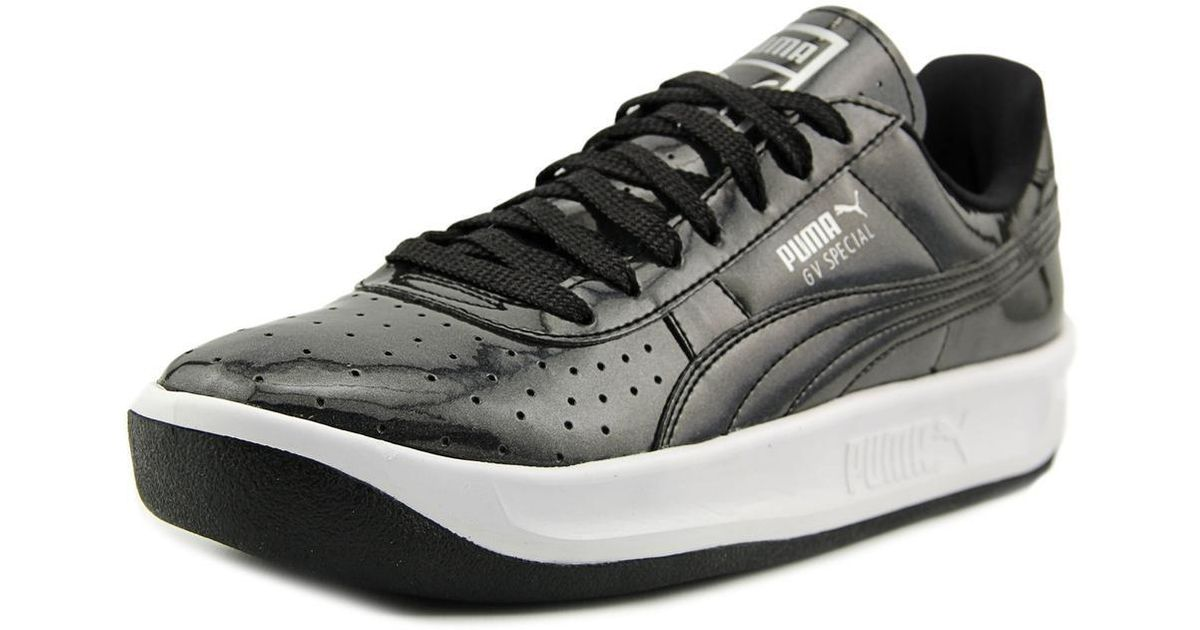 648dffaf783e Lyst - Puma Gv Special Iridescent Men Us 8 Black Sneakers in Black for Men