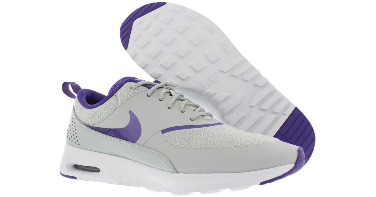 5ff8560d4c ... canada lyst nike air max thea running shoes for men dcdcc a1c79 ...