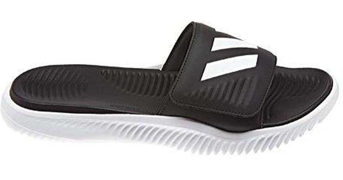 a07da48fc8f7 Adidas Alphabounce Slide Slippers - Best Pictures Of Adidas ...
