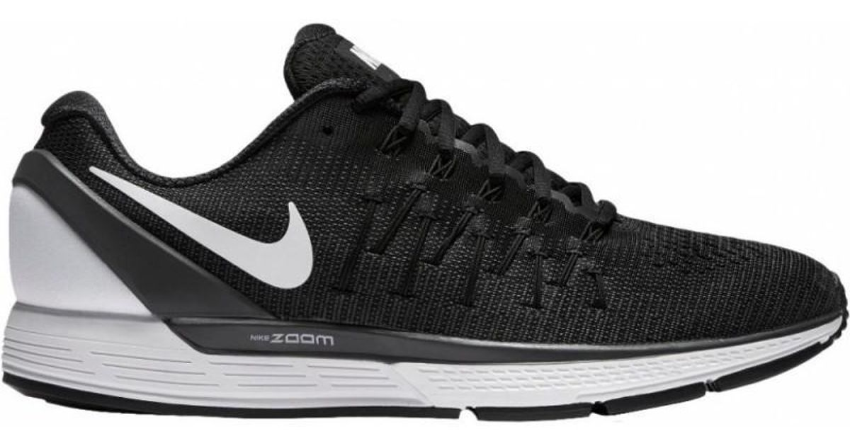 quality design ecd68 8d1b6 Nike Air Zoom Odyssey 2 9.5 in Black for Men - Lyst