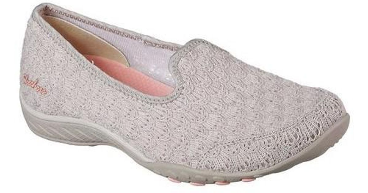 SKECHERS Breathe Easy - Be Somebody fhCCTqUK