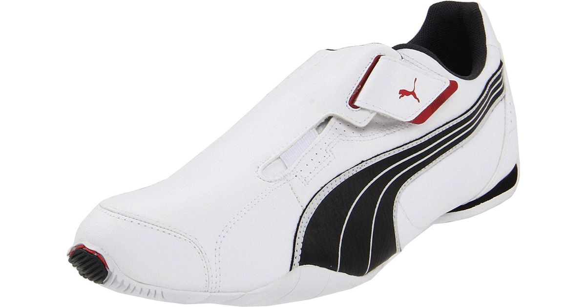 2507deda087d Lyst - Puma Redon Move Shoes in Black for Men - Save 38.46153846153846%